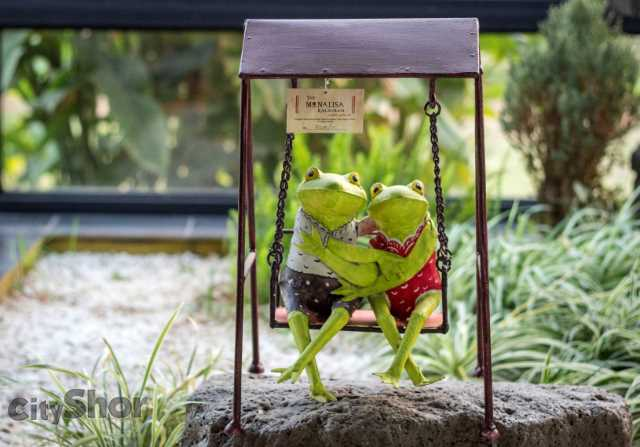 Garden essentials at The Monalisa Kalagram