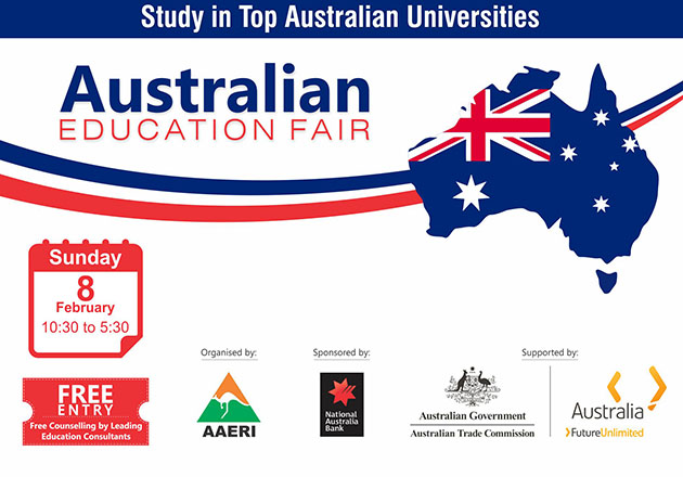 Best opportunities to Study in Australia.