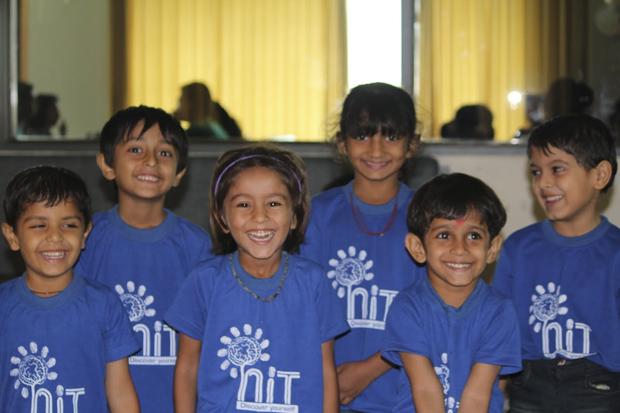 Anannd Utsav with NIT's FREE Seminar on Brain Stimulation