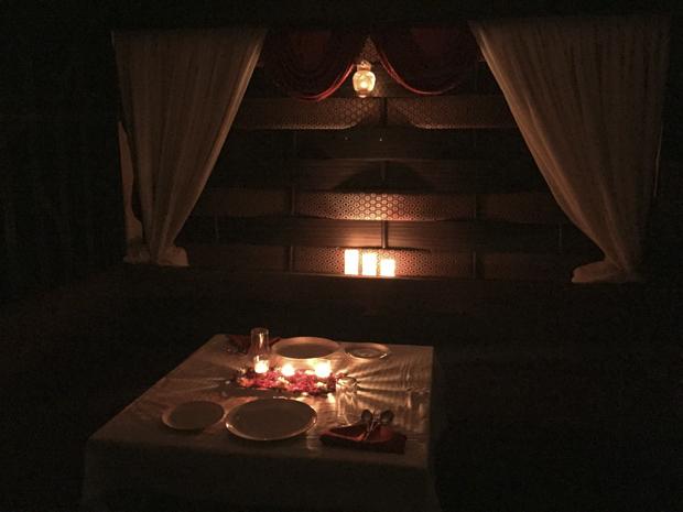 Sneak Peak of Valentine's day by Hotel Platinum Inn