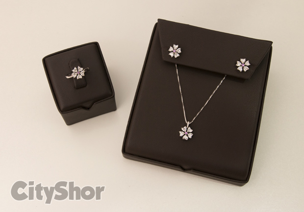 Gift the precious from Fuzion Jewels!
