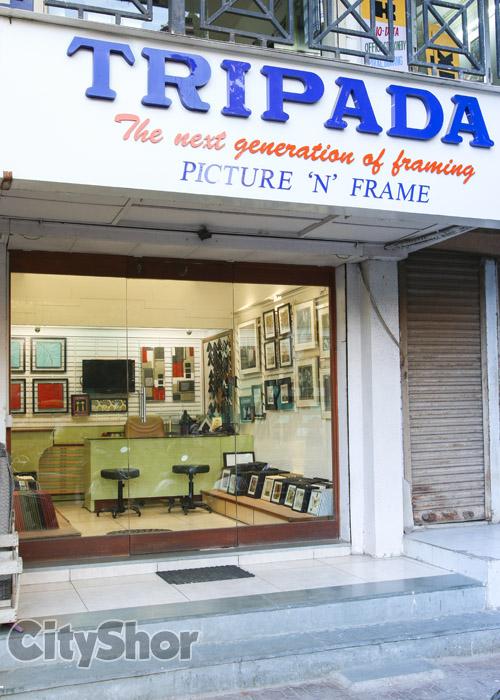 Tripada - Pictures N Frames