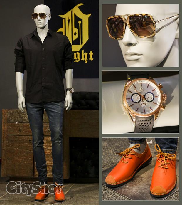 D8 - The Fashion Hub for Men