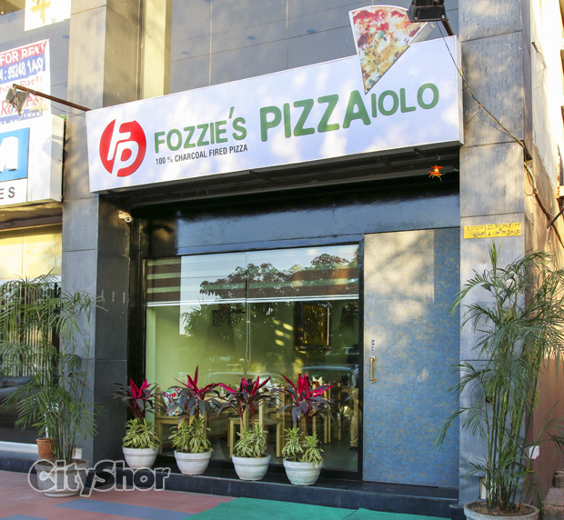 A New Dine-In by Fozzie's Pizzaiolo