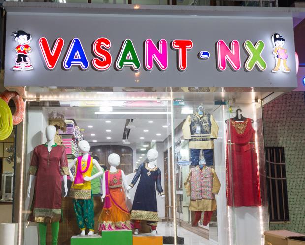 Vasant nx - One Stop Shop for Kids Fashion