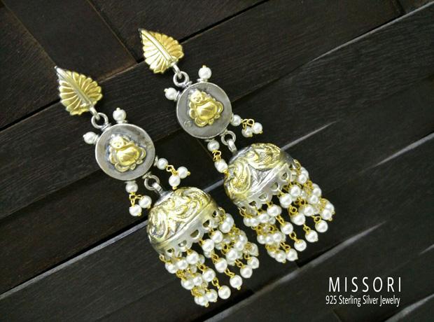Missori & Chhapa Showcasing at Anay's Gallery