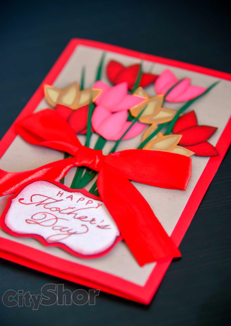 PAPER SENTIMENTS - Your Love in a Personalised Greeting Card