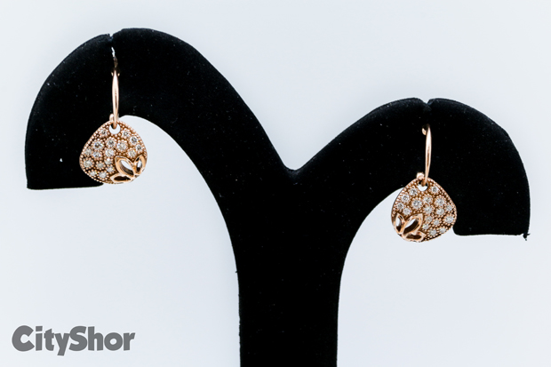 PARASMANI: Showcasing lovely Jewellery for your Valentine