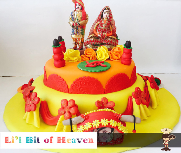 FUSION CREATIONS is all set for LIL BIT OF HEAVEN