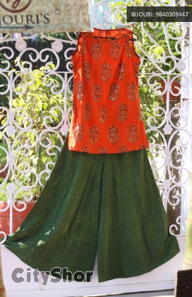 Fashion, Food, & Decor - All at BIJOURI'S