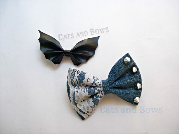 CATS & BOWS: For your Fashion indulgence