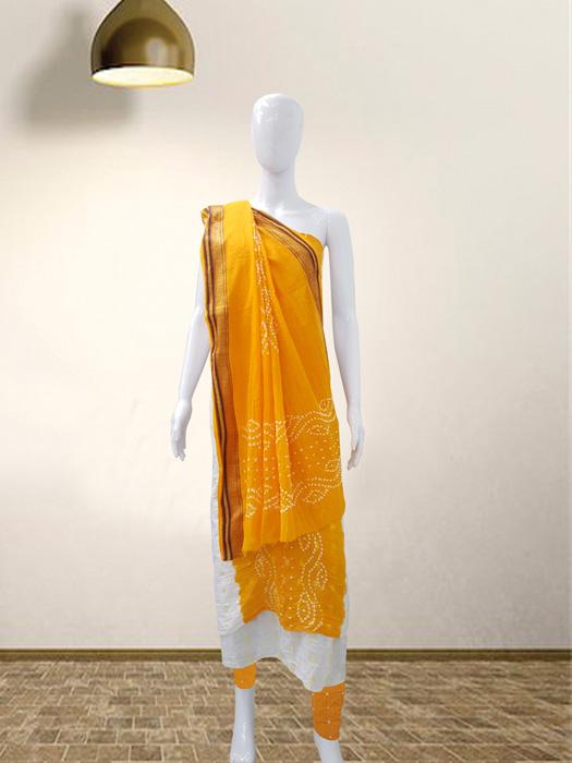 Lovely wear at SANKALP - The Bandhej Shoppe