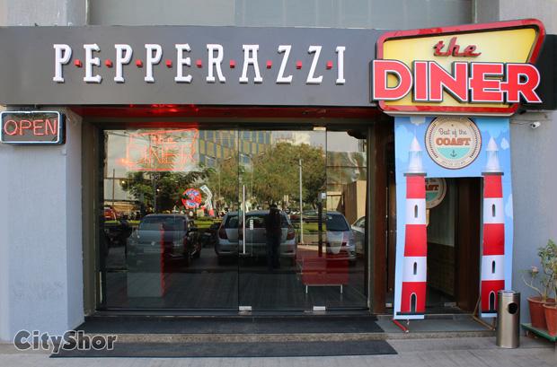 Pepperazzi