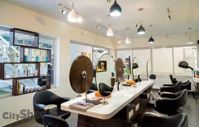 Mink by Shailesh Mistry - Premium Hair & Beauty Services