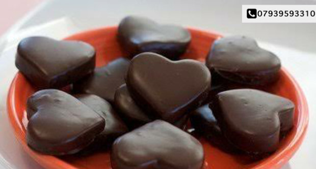 Bake together & Rediscover love this Valentine's @ KETTLERY!