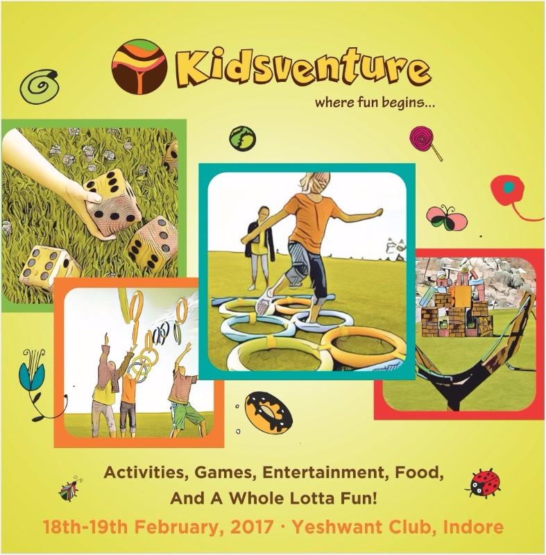 Kids Venture Starts Today