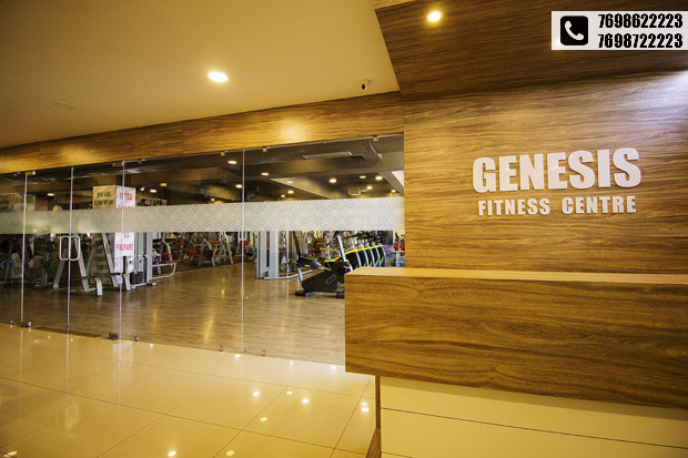 Great Valentine's special couple membership offers @ GENESIS