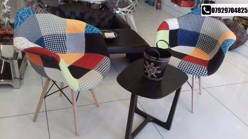 Transform your house with KENT's chairs & dining sets!