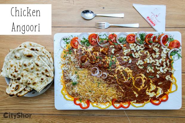 An extensive array of spectacular non-veg fare only @ SIGDI!