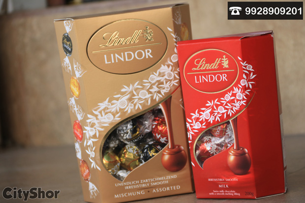 An Exclusive Mouthwatering Wonderland of Chocolate!