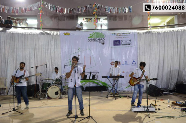 Be waste positive with INDIA ENVIRONMENT FESTIVAL!