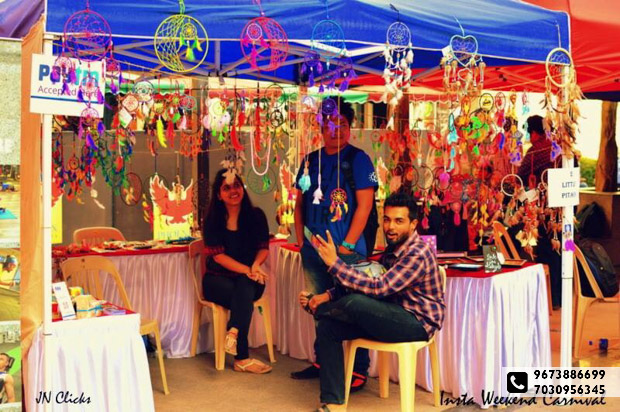 Display your products at DISTINCT FLEA Pune! BOOK STALL NOW!