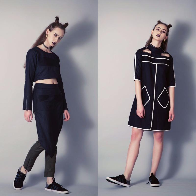 ASPIRATION's most fashionable exhibition yet starts tomorrow