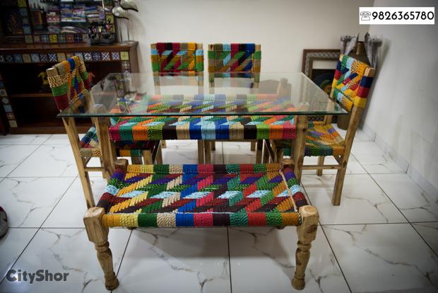 Retro inspired furniture for your unique taste!