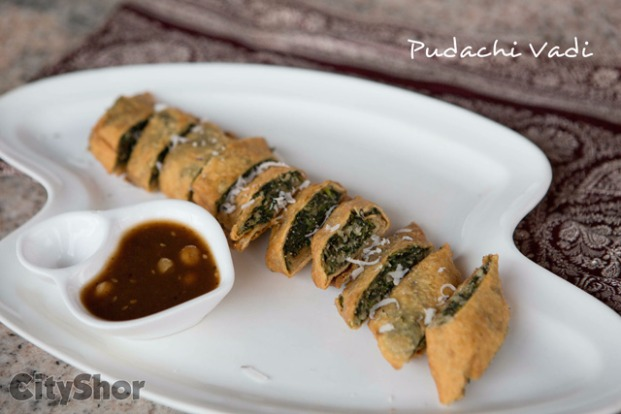 PURNABRAMHA: Home for authentic Veg Maharashtrian delicacies