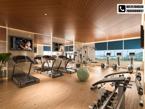 Exclusive pre launch club membership offer at HERITAGE HILLS