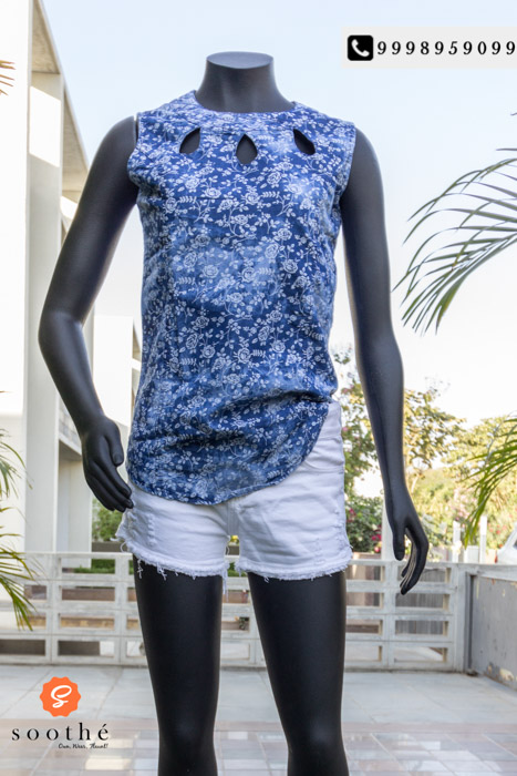 See SOOTHE's eclectic super affordable apparels at SHOWCASE