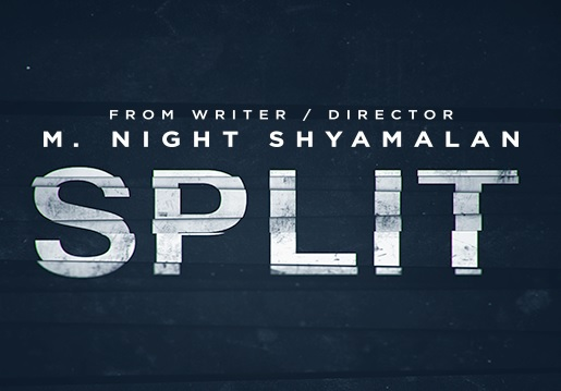 #MovieReview : SPLIT