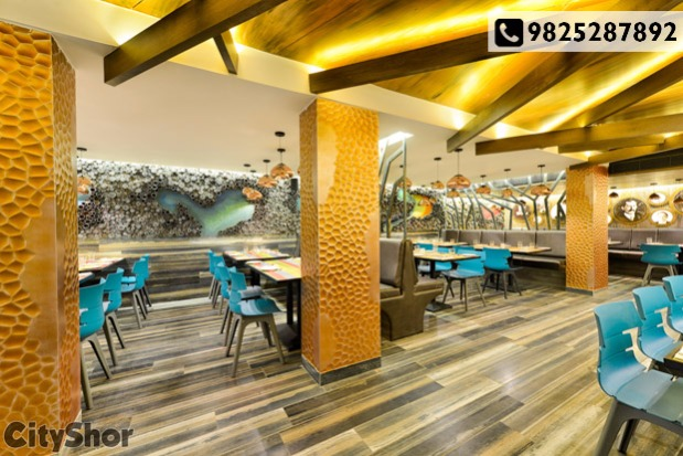 Sinfully enticing fare at the all new ARTISAN Restaurant!