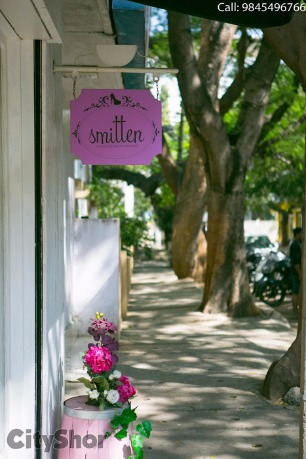 SMITTEN: Crafted to delight every taste, every style