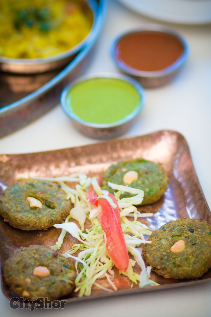 Have you Dined in Heavens yet? At Prasad Dining
