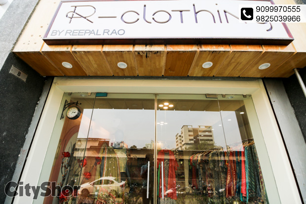 Flauntworthy Apparels from R Clothing!
