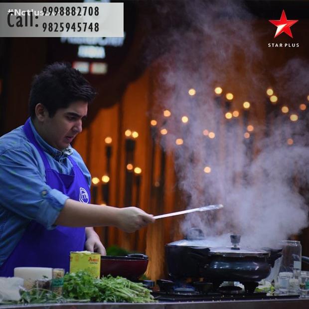 Food N Fun Session with Mirvaan Vinayak starts tomorrow!