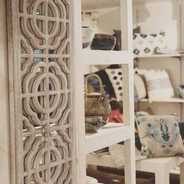 Confluence of Quirky and Minimal Decor at this Goa Store!