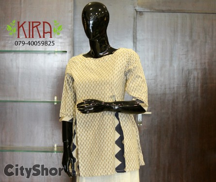Grab the best of Fashion for this Valentine's at Kira Ethnic
