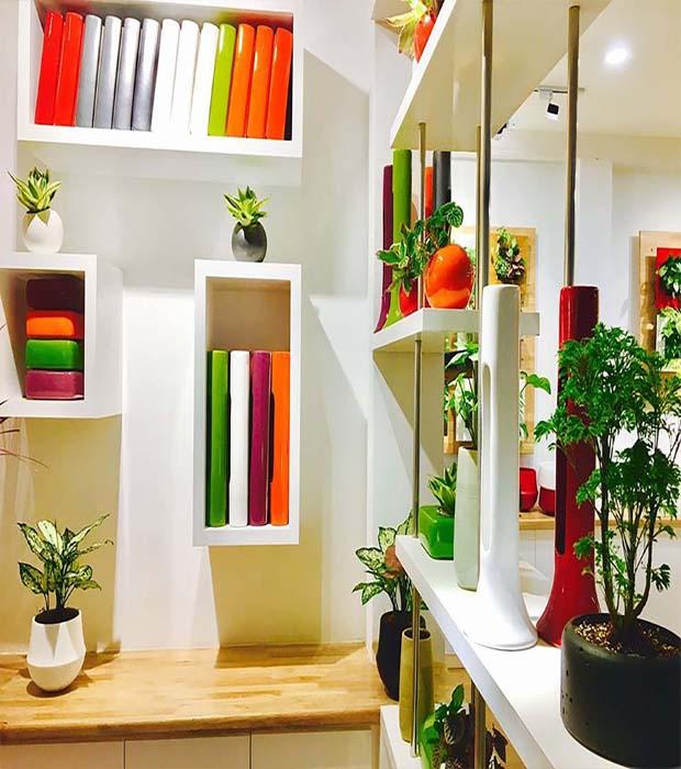 This Koramangala Store is making us scream Home Goals