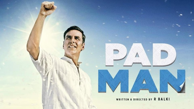 #MovieReview- Padman