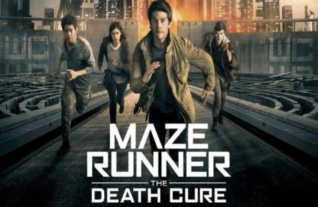 Movie Review- The Maze Runner