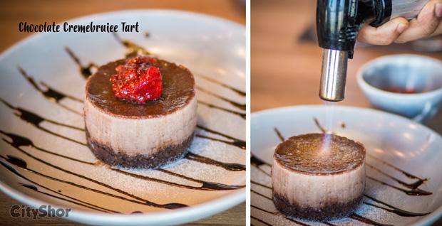 This Valentine's, Dine the Ratatouille Way!