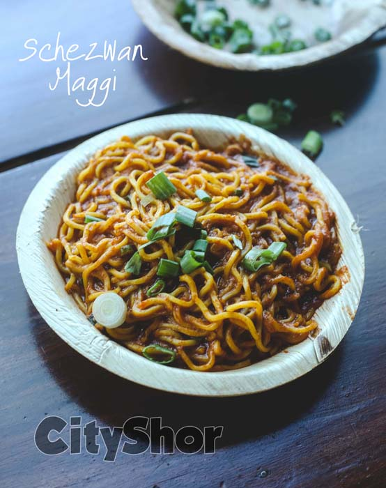 This Weekend Devour Unlimited Maggi Dishes At Maggiwala!