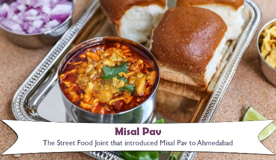 The first authentic Street Food Festival of Ahmedabad