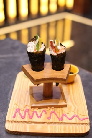 Pamper Your Tastebuds With the Velveting at This Place!
