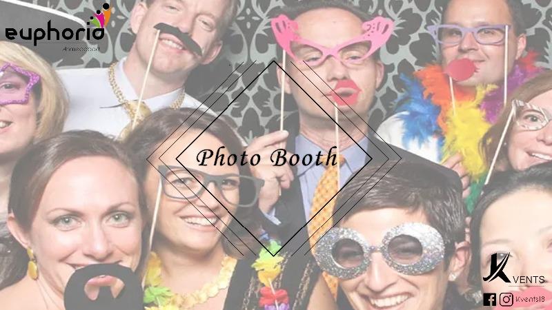 Most Unique Holi Bash Ever | Euphoria- Holi Celebration 2k18