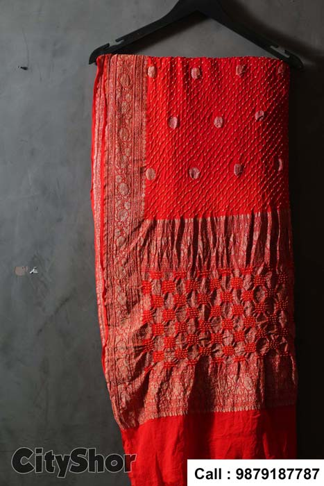 Indulge in Mesmerizing Minakari Collection by RajShrungar!
