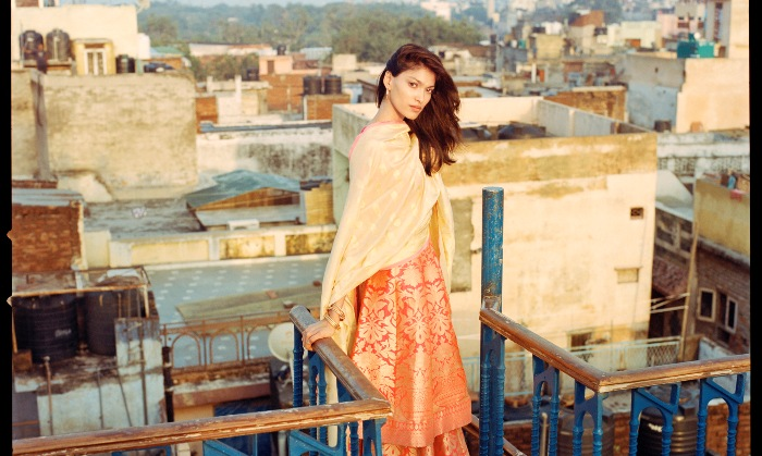 Visit Bageecha Benaras for Understated Luxury Indian Wear!