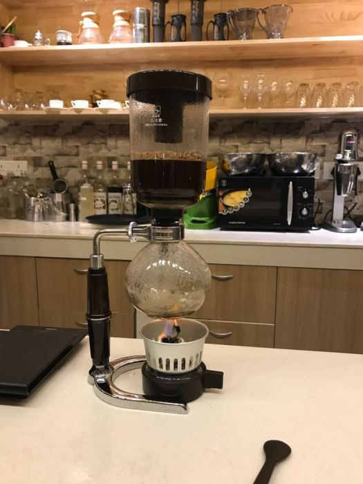 The BREWROOM MAKES 30 TYPES OF COFFEE & We Can't Get Enough!